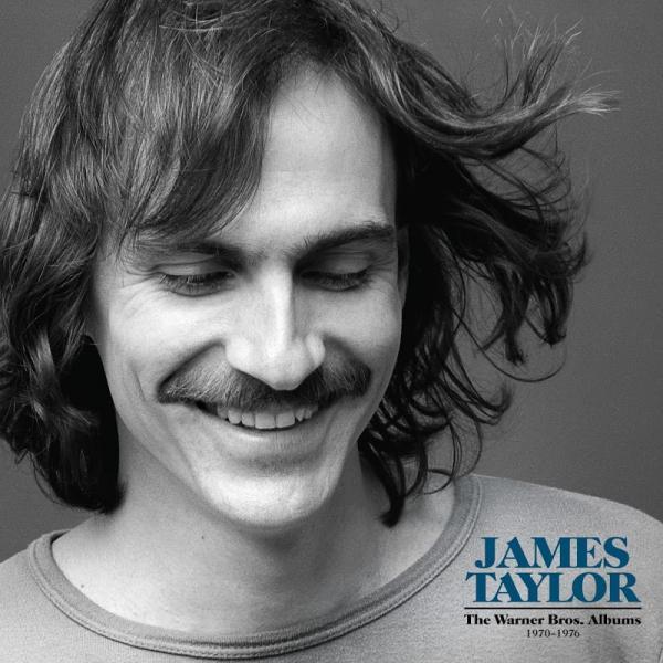 James Taylor The Warner Bros s 1970 1976 2019