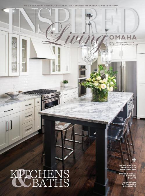 Inspired Living Omaha   January February (2019)