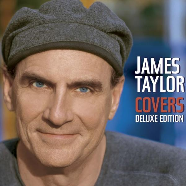James Taylor Covers  2008