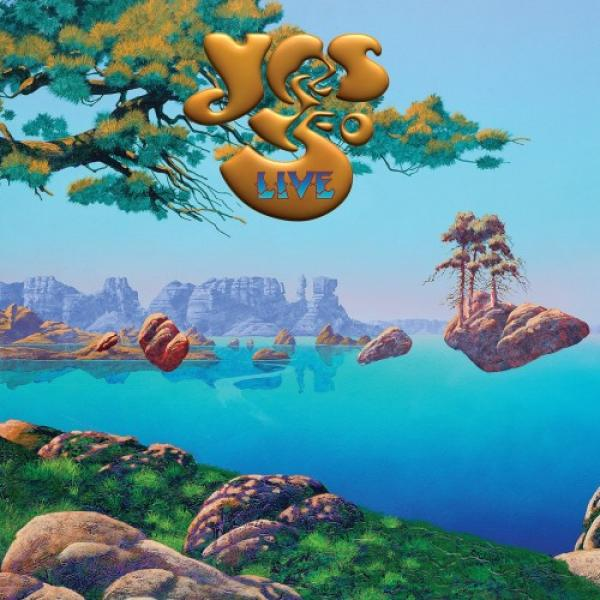 Yes   50 Live (2019)