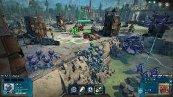 Age of Wonders: Planetfall - Deluxe Edition (2019/RUS/ENG/MULTi8/RePack от FitGirl)