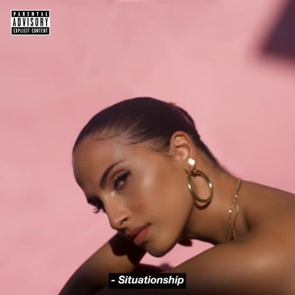 Snoh Aalegra Situationship SINGLE 2019