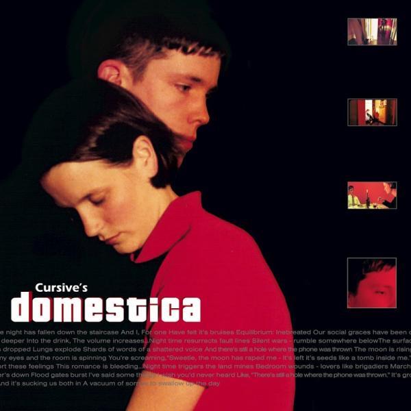 Cursive Domestica  2000