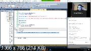 Скачать Разработчик MS SQL Server. Видеокурс (2019)