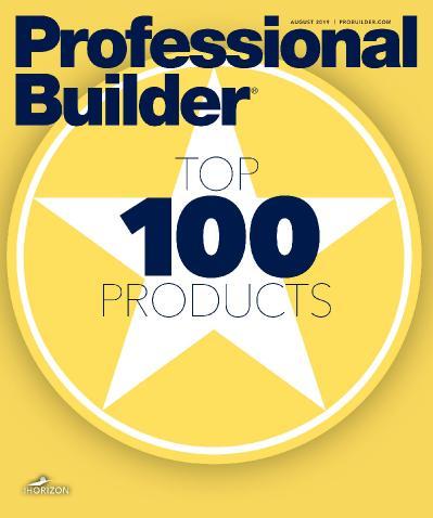 Professional Builder   August (2019)