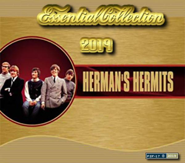 Herman's Hermits   Essential Collection (2019)
