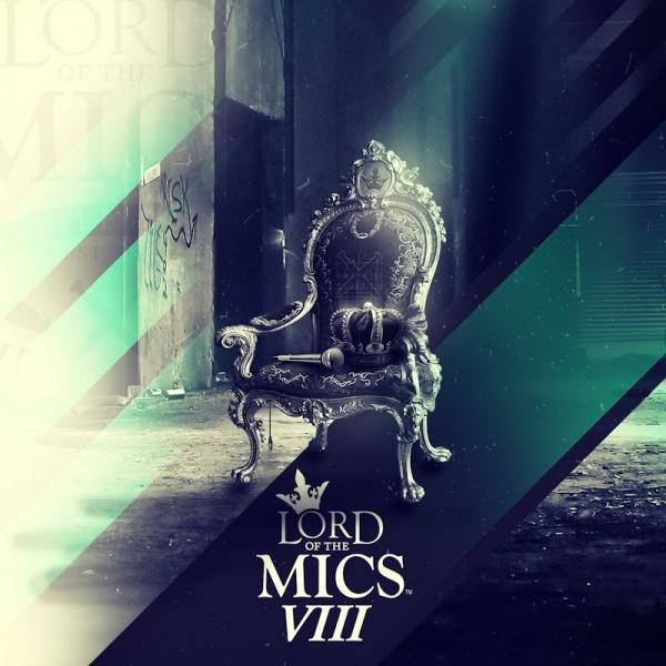VA Lord of the Mics VIII  2019