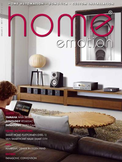 Home Emotion Nr2 (2017)