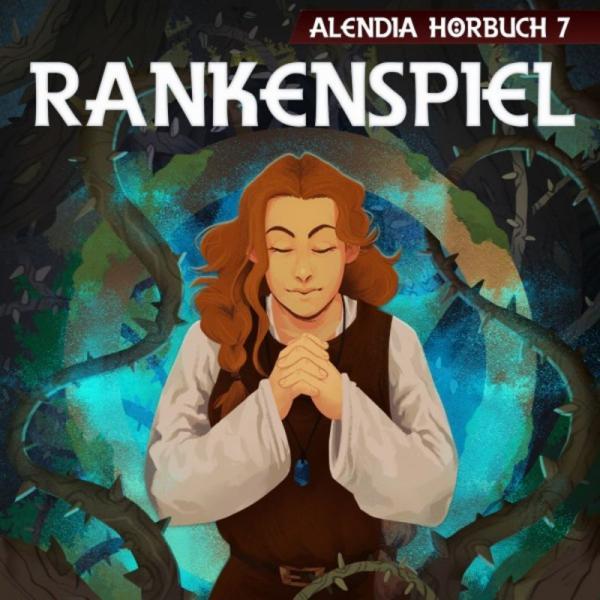 Alendia Rankenspiel AUDIOBOOK DE 2018