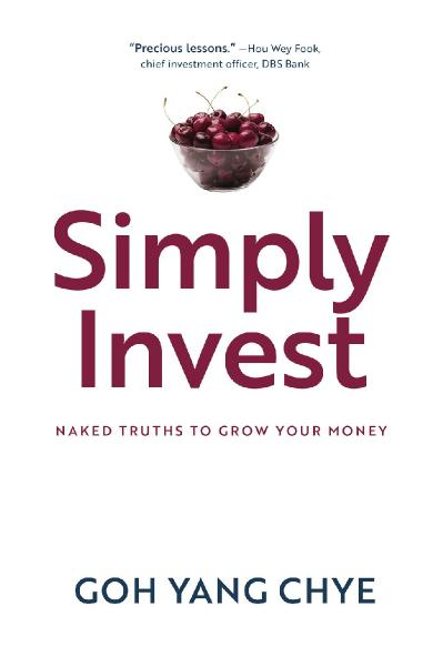 Simply Invest Naked Truths to Grow Your Money