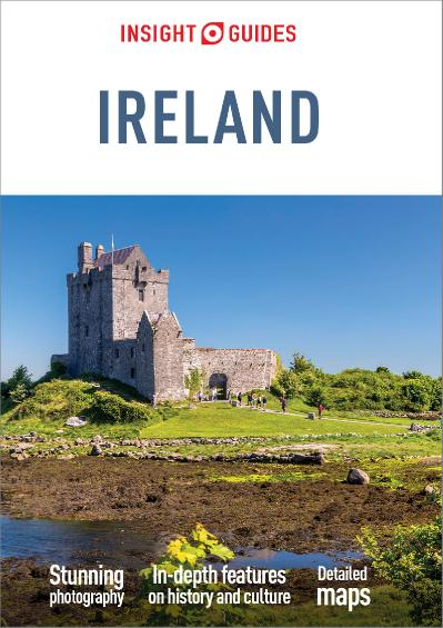 Insight Guides Ireland (Travel Guide eBook) (Insight Guides), 11th Edition