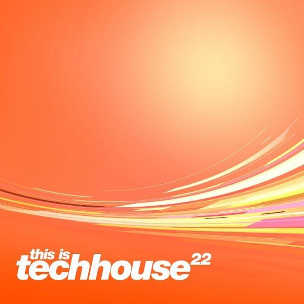 VA This is Techhouse Vol 22 TS189  2019