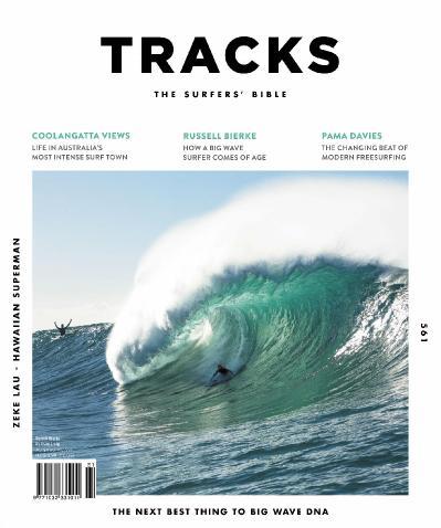 Tracks  Issue 561 (2017)