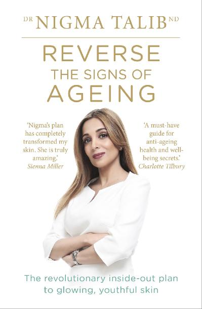 Reverse the Signs of Ageing The revolutionary inside out plan to glowing, youthful...