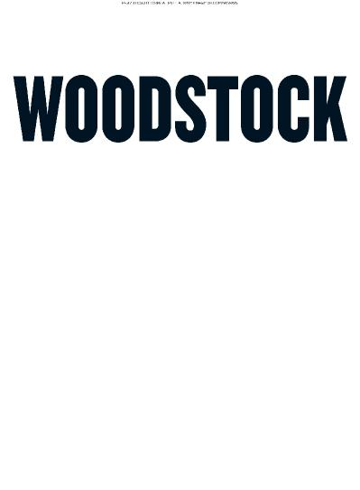 Life   Woodstock at 50   (2019)