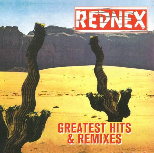 Rednex   Greatest Hits And Remixes (2019)