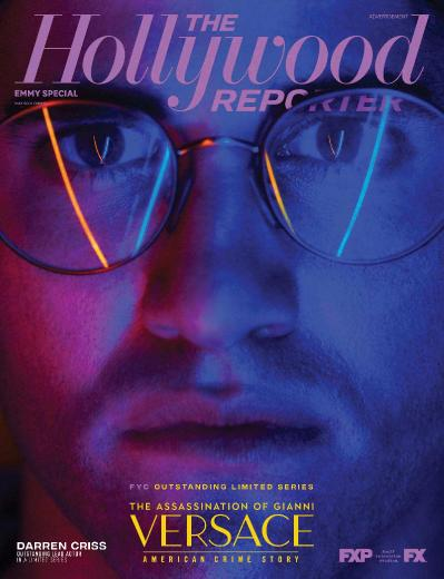 The Hollywood Reporter   May 19 (2018)