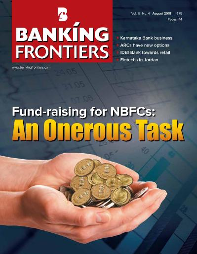 Banking Frontiers   August (2018)