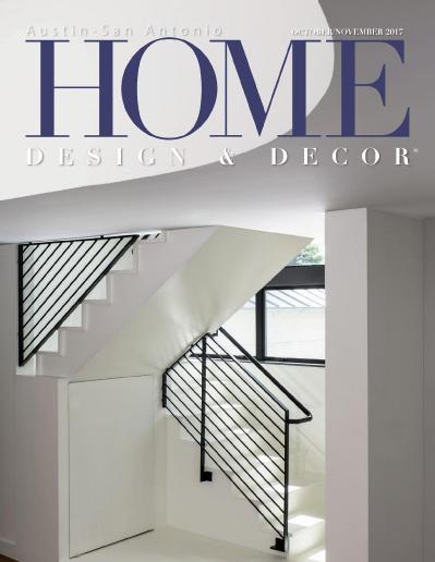 Home Design & & Decor Austin San Antonio  October November (2017)