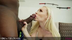 Natasha James - Please Fill My Asshole [720p]