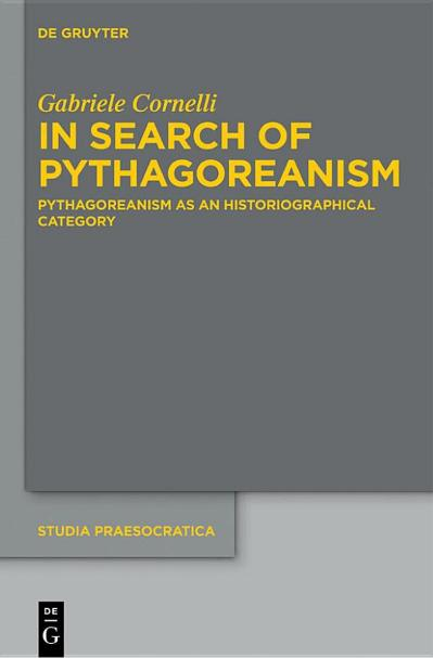 In Search of Pythagoreanism