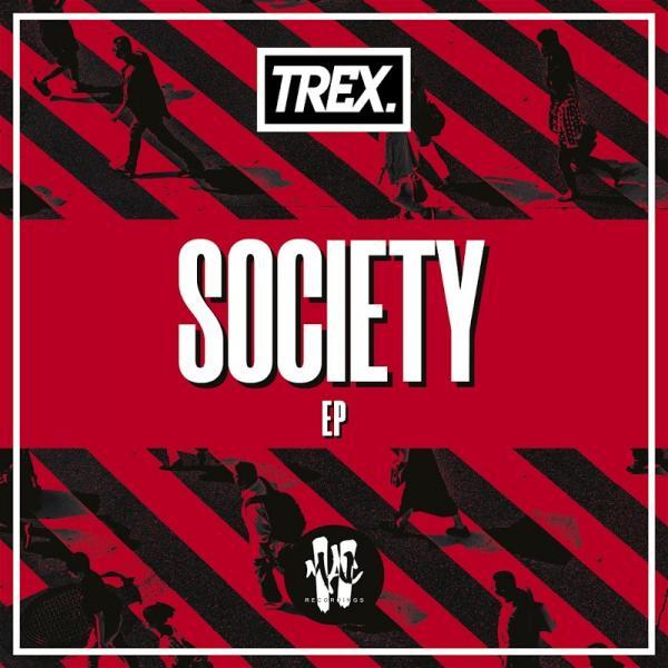 Trex Society MAC2DIGI024  2019