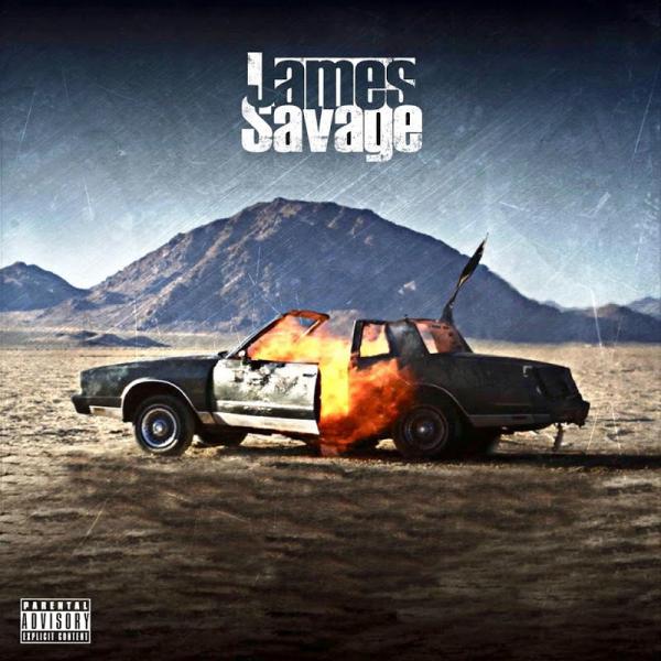 James Savage James Savage  2019