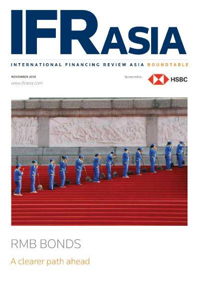 IFR Asia  November 10 (2018)
