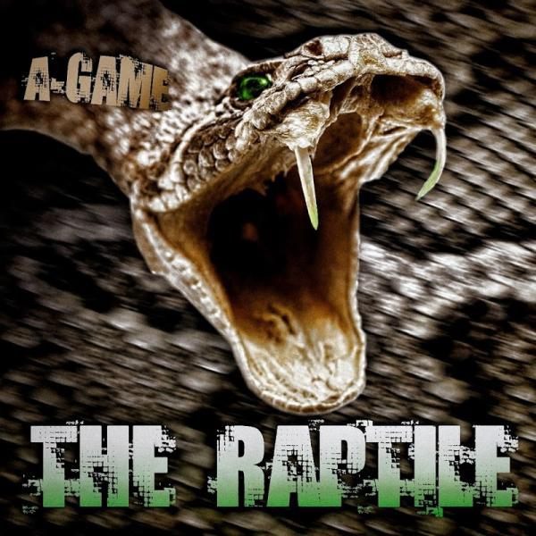 A Game The Raptile  2018