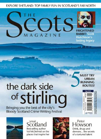 The Scots Magazine  September (2019)