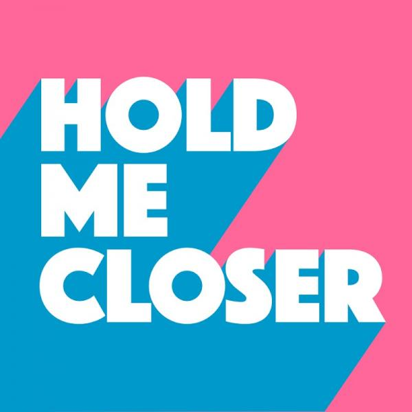 Kevin McKay Hold Me Closer GU419  2019