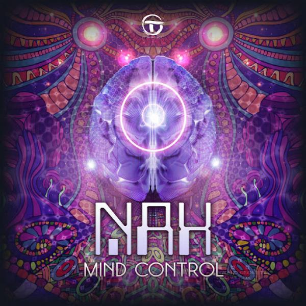 Nax   Mind Control CAT323720  2019