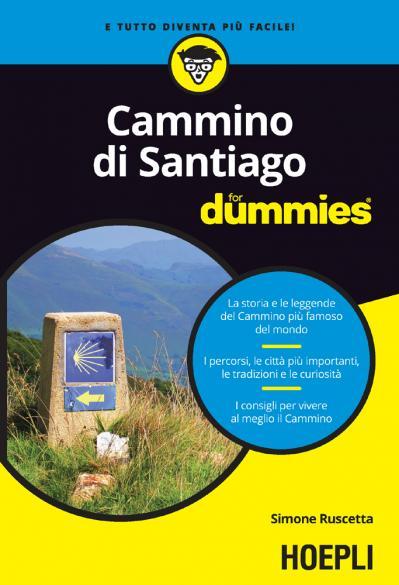 Simone Ruscetta   Cammino di Santiago for dummies