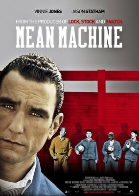 Костолом / Mean Machine (2001) WEB-DL 1080p