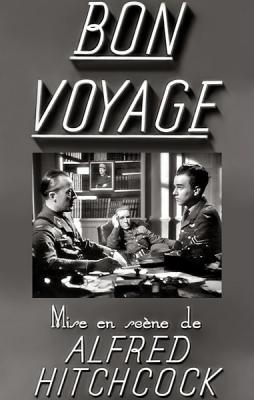 Счастливого пути / Bon Voyage (1944) BDRip 1080p