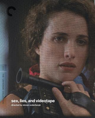 Секс, ложь и видео / Sex, Lies, and Videotape (1989) BDRemux 1080p