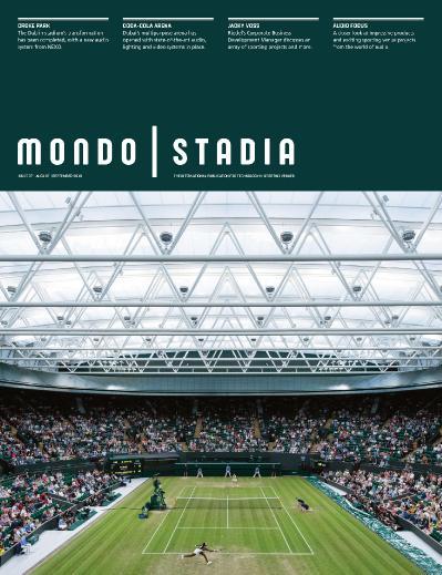 mondo stadia   August September (2019)