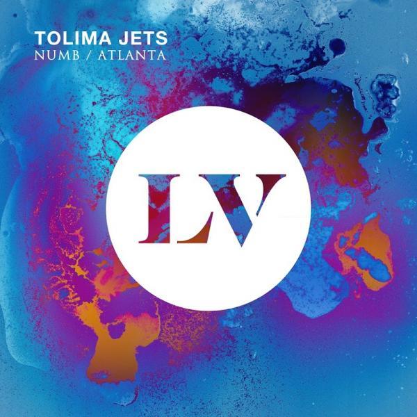 Tolima Jets Numb  Atlanta LV076  2019