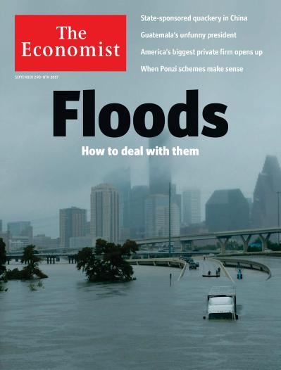 The Economist USA  September 2 8 (2017)
