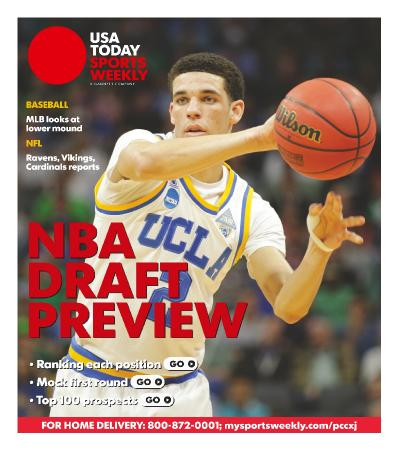 USA Today Sports Weekly  June 14 20 (2017)
