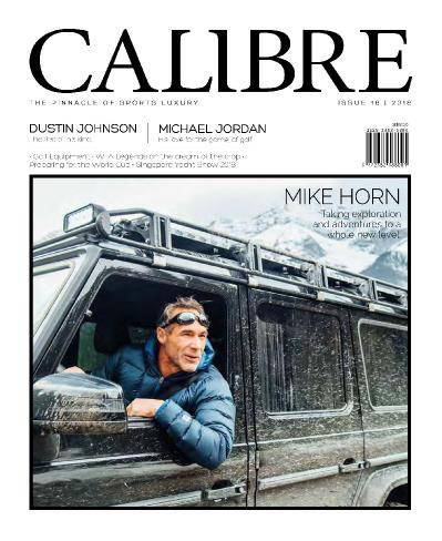 Calibre   March (2018)