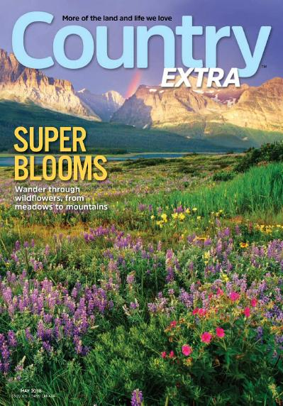 Country Extra   May 01 (2018)