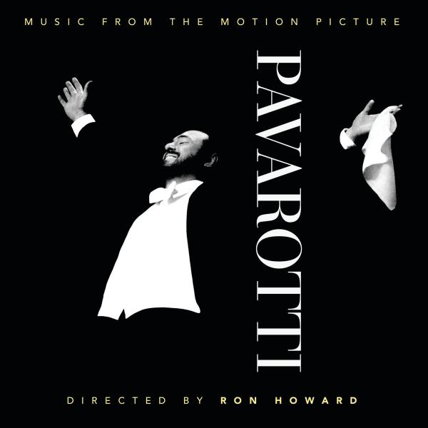 Luciano Pavarotti - Pavarotti (Music from the Motion Picture) (2019)
