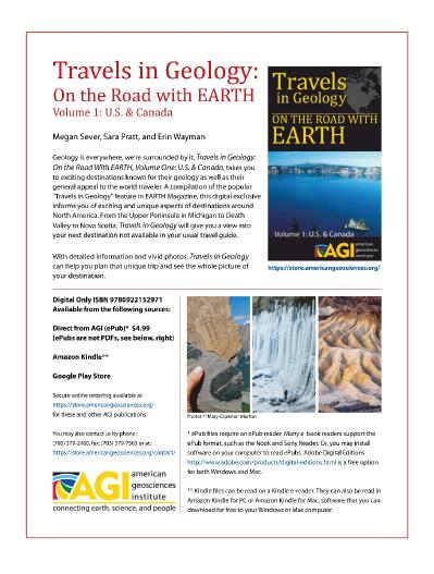 Earth Magazine   February (2019)