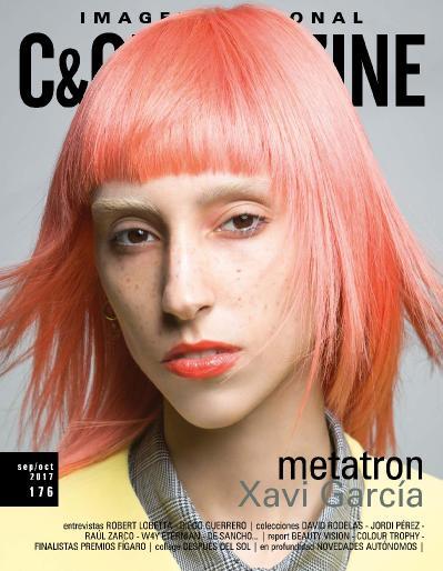 C & & C Magazine  septiembre octubre (2017)