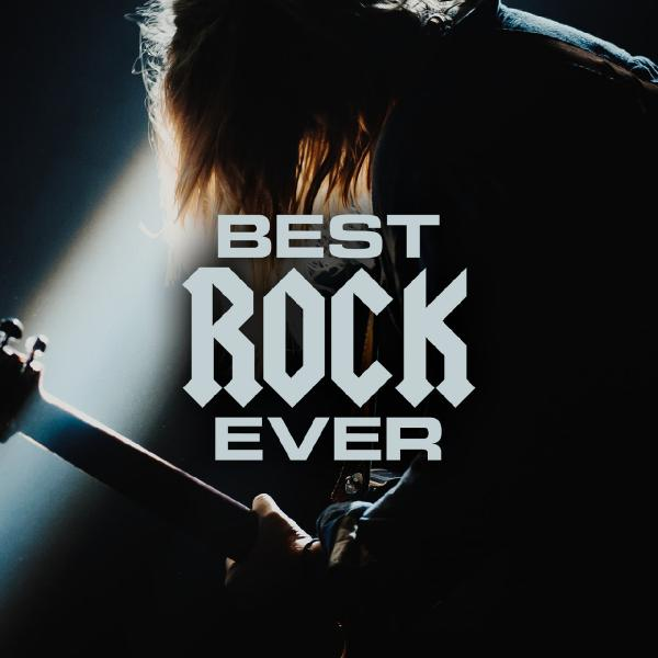 VA   Best Rock Ever (2019)