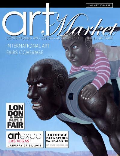 Art Market   January (2018)
