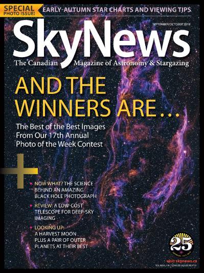 SkyNews   September (2019)