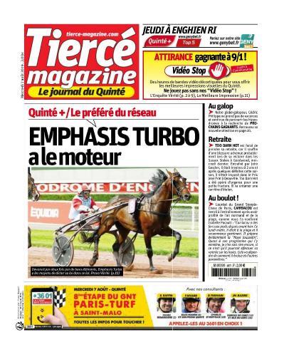 TierceMag   2019 08 07