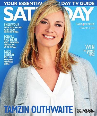 Sa ay Magazine   3 February (2018)